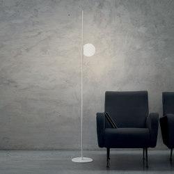 Kimia | Free-standing lights | Stilnovo