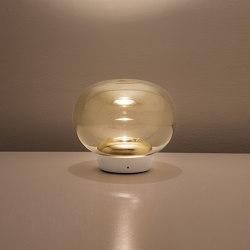La Mariée - Table lamp | Lámparas de sobremesa | Stilnovo