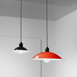 Lampiatta Pendant | Suspended lights | Linea Light Group