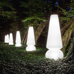 Marge | Outdoor floor lights | Linea Light Group