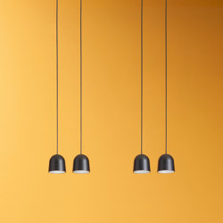 Minion_ P4 | Suspended lights | Linea Light Group