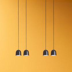 Minion_ P4 | Lámparas de suspensión | Linea Light Group
