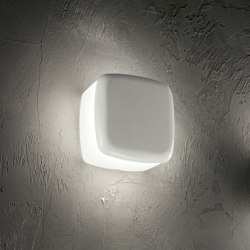 MiniWhite_Cover | Lampade parete | Linea Light Group