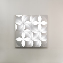 Moonflower Dynamic White | Lámparas de pared | Linea Light Group