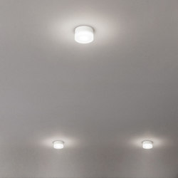 One to One_C | Recessed ceiling lights | Linea Light Group