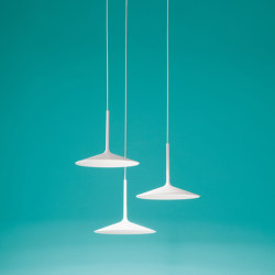 Poe_P3 | Suspended lights | Linea Light Group
