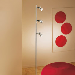 Spotty_FL | Free-standing lights | Linea Light Group