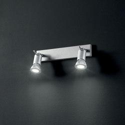 Spotty_W   Wall lights   Linea Light Group