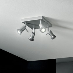 Spotty_S | Ceiling lights | Linea Light Group