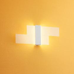 Triad 2.0 | Wall lights | Linea Light Group