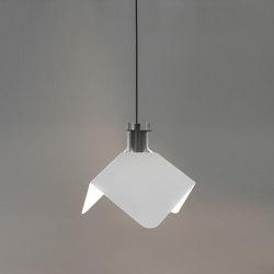Triedro Pendant | Lámparas de suspensión | Stilnovo