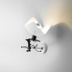 Triedro Wall | Wall lights | Linea Light Group