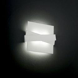 Zig Zag_S | Wall lights | Linea Light Group