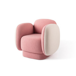 MAJOR TOM | Armchair | Sessel | Maison Dada