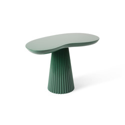 MIRA | Side table | Green | Tavolini bassi | Maison Dada