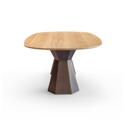 AVA | Tables de repas | Zoom by Mobimex