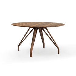 BRACE | Dining tables | Zoom by Mobimex