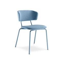 Flexi Chair 120-NC | Chairs | LD Seating