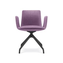 Harmony Modern 870-F90-BL | Chairs | LD Seating