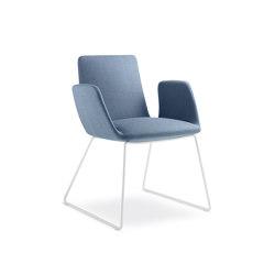 Harmony Modern 870-N0   Chairs   LD Seating