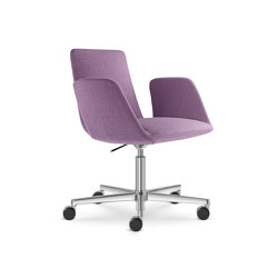 Harmony Modern 870-RA, F37-N6 | Sillas | LD Seating