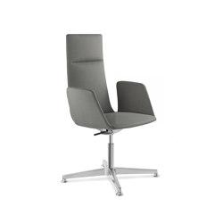 Harmony Modern 880-F34-N6 | Chairs | LD Seating