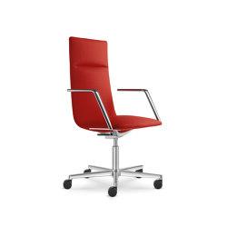 Harmony Modern 885-F37-N6 | Office chairs | LD Seating