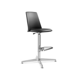 Melody Chair 367, F34-N6 | Counter stools | LD Seating