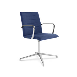 Oslo 227-K-N6 | Stühle | LD Seating