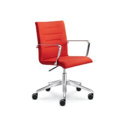 Oslo 227-RA F80-N6 | Chairs | LD Seating
