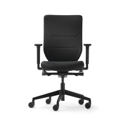 to-sync comfort | Office chairs | TrendOffice