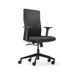 to-strike comfort | Office chairs | TrendOffice