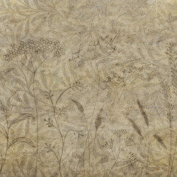 Fields forever | Wall coverings / wallpapers | Inkiostro Bianco