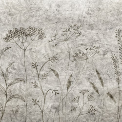 Fields forever   Carta parati / tappezzeria   Inkiostro Bianco