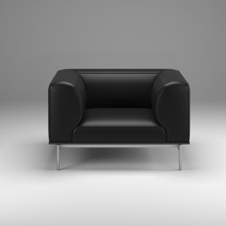 Plateau Sofa | Armchairs | BK CONTRACT