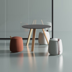 Vis | Bistro tables | BK CONTRACT