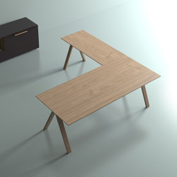 Vis | Desks | BK CONTRACT