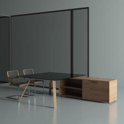 Vis | Desks | BK CONTRACT