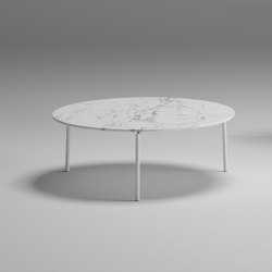 Overlay | Coffee tables | BK CONTRACT