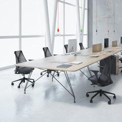 A1   Desks   BK CONTRACT