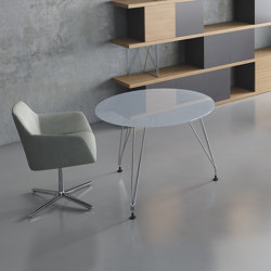 A1 | Bistro tables | BK CONTRACT