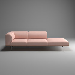 Plateau System | Sofas | BK CONTRACT