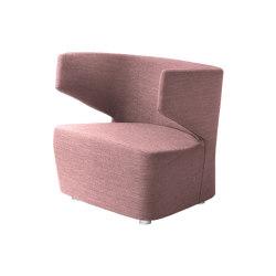 Club K1 | Sessel | LD Seating