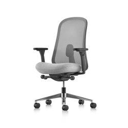 Lino Chair | Sillas de oficina | Herman Miller