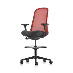 Lino Stool | Office chairs | Herman Miller