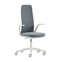 Nia | Office chairs | Haworth