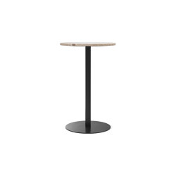 Harbour Column Counter Table, Kunis Breccia Stone | Tavoli alti | MENU