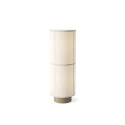 Hashira Floor Lamp | Free-standing lights | MENU