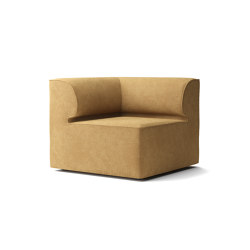 Eave Modular Sofa, Corner, 86 | Fauteuils | MENU