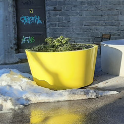 Sion planter box | Vasi piante | TF URBAN